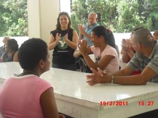 Solidariedade na prática como Jesus ensinou