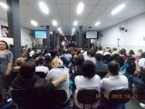 5º ano da ADI Ministério Independência com Cristo