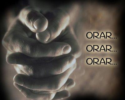 O Poder da Oração Intercessória