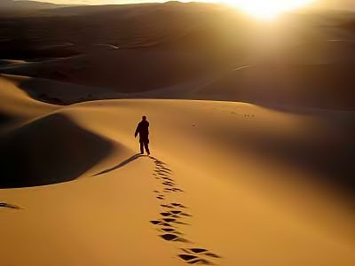 Resultado de imagem para Davi no deserto
