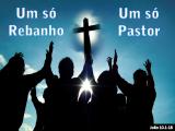 Aula 21 - Um só rebanho, um só pastor