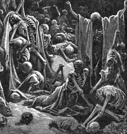 Profetiza Ó filho do homem