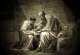 Paulo e Timoteo