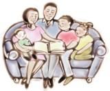 culto a Deus na familia