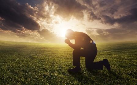 Deus olha voce