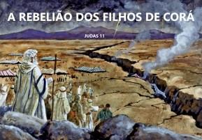 REBELIAO DOS FILHOS DE CORA